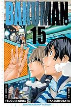 Bakuman. 15, Support and feeling