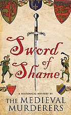 Sword of shame : a historical mystery