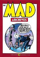 The MAD archives.
