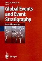 Global events and event stratigraphy in the Phanerozoic : results of the International Interdisciplinary Cooperation in the IGCP-Project 216