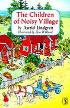 The children of Noisy Village.
