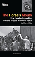 The horse's mouth : how Handspring and the National Theatre made War horse