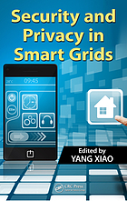 Security and Privacy in Smart Grids.