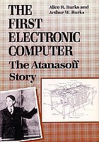 The first electronic computer : the Atanasoff story