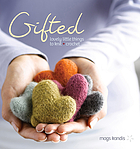 Gifted : lovely little things to knit and crochet