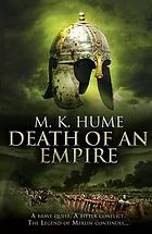 Prophecy. Book two, Death of an empire