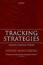 Tracking strategies : toward a general theory