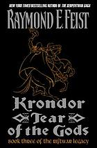 Krondor : tear of the gods