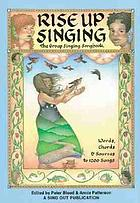 Rise up singing : the group-singing song book