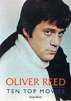 Oliver Reed : ten top movies