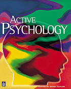 Active psychology : a and AS level