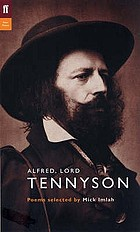 Alfred, Lord Tennyson poems