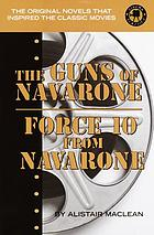 Guns of Navarone ; Force 10 from Navarone