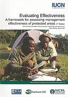 Evaluating effectiveness : a framework for assessing management effectiveness of protected areas