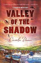 The valley of the shadow : a Cornish mystery