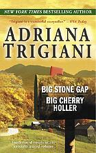 Big Stone Gap : & Big Cherry Holler