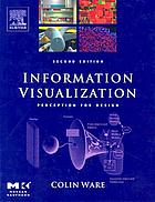 Information visualization : perception for design