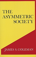 The asymmetric society