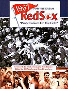 The 1967 impossible dream Red Sox : pandemonium on the field