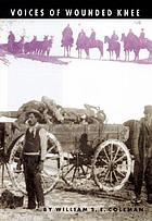 Voices of Wounded Knee
