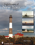 Lighthouses of New York State : a photographic and historic digest of New York's maritime treasures