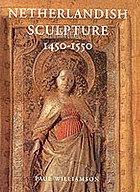 Netherlandish sculpture, 1450-1550
