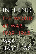 Inferno : Inferno :the world at war, 1939-1945