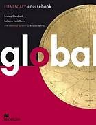 Global : elementary coursebook