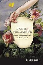 Death and the maidens : Fanny Wollstonecraft and the Shelley circle