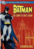 The Batman. The complete first season