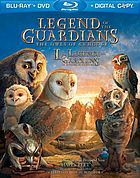 Legend of the guardians : the owls of Ga'Hoole = La légende des gardiens : le royaume de Ga'hoole