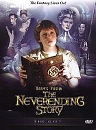 Tales from the Neverending Story. / The gift of the name
