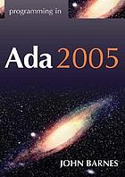 Programming in Ada 2005
