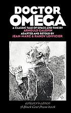Doctor Omega : a classic tale of space and time