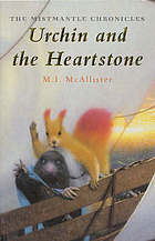 Urchin and the heartstone