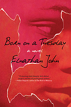 Born on a Tuesday : a novel