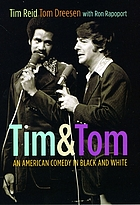 Tim & Tom : an American comedy in black and white