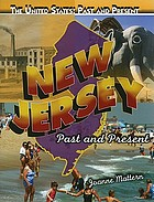 New Jersey : past and present