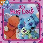 It's hug day.