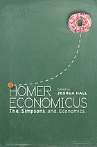 Homer economicus : the Simpsons and economics