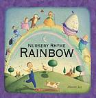 Nursery rhyme rainbow