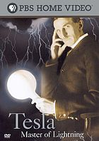 Tesla : master of lightning
