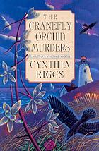 The cranefly orchid mysteries