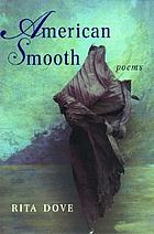 American smooth : poems