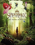 The Spiderwick chronicles, the movie storybook