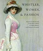 Whistler, women & fashion