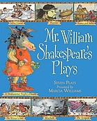 Mr William Shakespeare's plays : seven plays