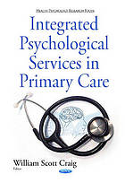Integrated psychological services in primary care