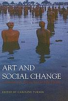 Art and social change : contemporary art in Asia and the Pacific