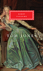 The history of Tom Jones : a foundling